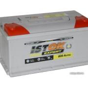 Аккумулятор ИСТОК (ISTOK) 100 a/h евро 800A