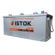 Аккумулятор ИСТОК (ISTOK) 132 a/h евро 760A