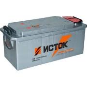 Аккумулятор ИСТОК (ISTOK) 140 a/h евро 950A