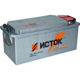 ИСТОК (ISTOK) Аккумулятор 140 a/h евро 950A