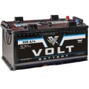Аккумуляторы Volt 225 a/h1500(EN).