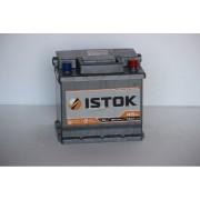 Аккумулятор ИСТОК (ISTOK) 45a/h 330(EN)