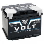 Аккумуляторы Volt 55  a/h 420A