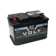Аккумуляторы Volt 66  a/h 510A