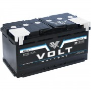 Аккумуляторы Volt 90  a/h 700A