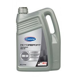 COMMA Motorsport Oil 5w50