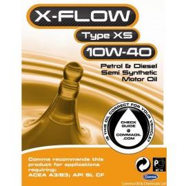 COMMA X-FLOW TYPE XS 10w40