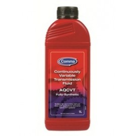 COMMA AQCVT® Continuously Variable Transmission Fluid