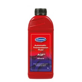 COMMA Automatic Transmission Fluid ASW