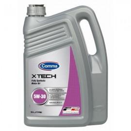COMMA Xtech 5w-30