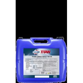 TITAN CARGO MAXX 5W-30 цена