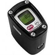 Счетчик электронный для учета расхода смазки г/кг PIUSI K200