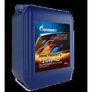 Gazpromneft Diesel Prioritet  10W-30 API CH-4/SL