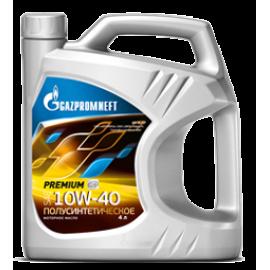 Gazpromneft Premium 20W-50 API SL/CF