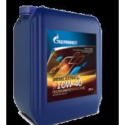 Gazpromneft Diesel Extra 10W-40,  API СF-4/CF/SG