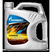 20W-50 API SF/CC  Моторное Масло Газпромнефть