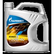 Gazpromneft Ecogas 10W-40,