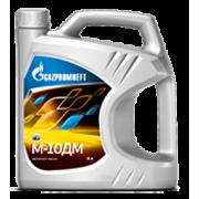 М-10ДМ Масло моторное Газпромнефть