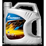 М-8 Г2 , М-10Г2 Масло моторное дизельное Газпромнефть