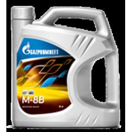 М-8B  Масло моторное Газпромнефть