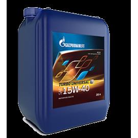 Gazpromneft Turbo Universal  20W-50 API CD