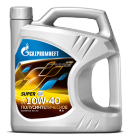 Gazpromneft Super 10W-30 API SG/CD