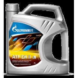 ATF DX II Трансмиссионное Масло ГазПромНефть для АКПП