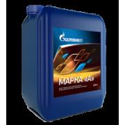 Марка «А» Масло  гидравлическое Газпромнефть