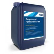 Гидравлическое масло  hlp-32  Газпромнефть