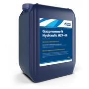 Безцинковое гидравлическое масло Gazpromneft Hydraulic HZF