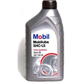 Mobilube Syn LS 75W-90