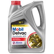 Mobil Delvac Syntetic ATF