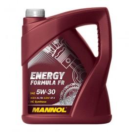 MANNOL Energy Formula FR 5W-30 API SL
