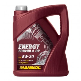 MANNOL Energy Formula OP 5W-30 API SL/CF