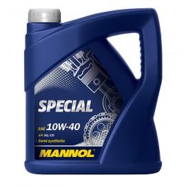 MANNOL Special 10W-40