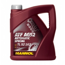 Mannol ATF AG 52 Automatic Special