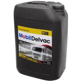 Mobil Delvac MX™ Extra 10W-40