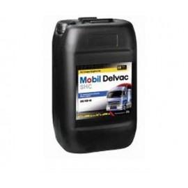 Mobil Delvac 1™ SHC 5W-40