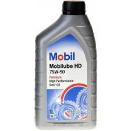 Mobilube HD 75W90