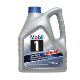 MOBIL  1™ 10W-60