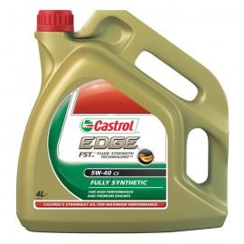 CASTROL EDGE SAE 5W-40 C3