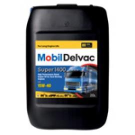 MOBIL  Delvac Super™ 1400 15W-40
