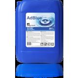 AdBlue Реагент МОЧЕВИНА  (ЖИДКОСТЬ ДЛЯ СИСТЕМЫ SCR)
